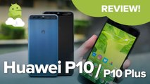 3MG | #7 | Huawei P10 and P10 Plus Review