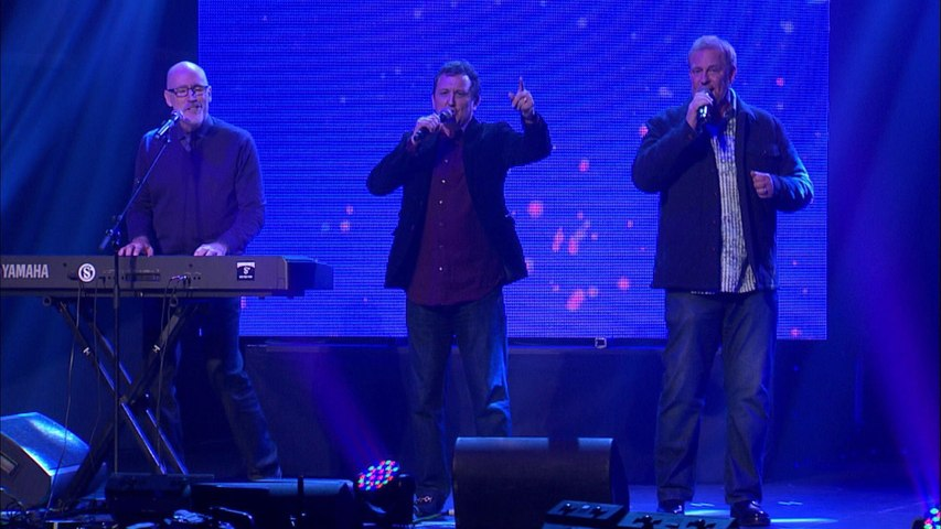 Phillips, Craig & Dean - You Are God Alone