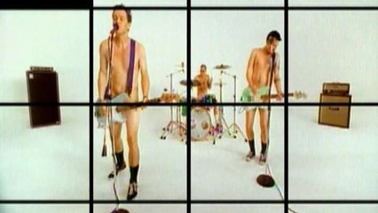 blink-182 - Another Girl Another Planet