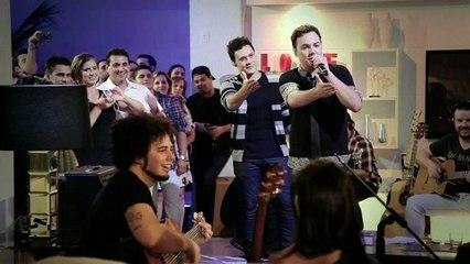 João Bosco & Vinicius - Pot Pourri Modão: Uma Vez Por Mês / Avião Das Nove