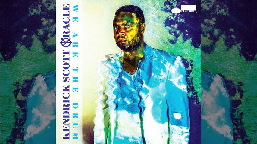 Kendrick Scott Oracle - We Are The Drum