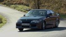 Autocar heroes: Lotus Carlton video review
