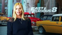 Jason Statham and Charlize Theron talk fighting, crushes and more for Fast & Furious 8