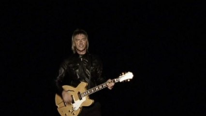 Paul Weller - Echoes Round The Sun