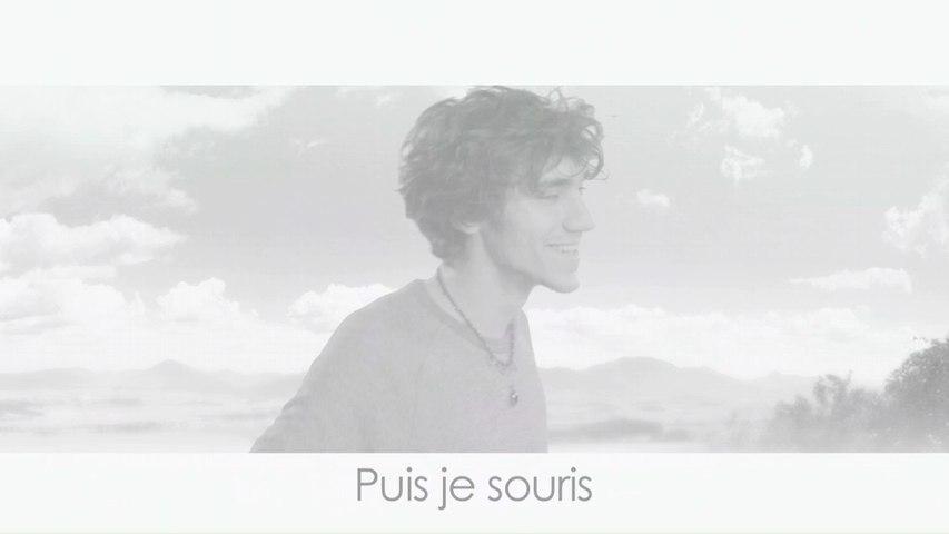 Mathieu Saïkaly - Cliché cosmique
