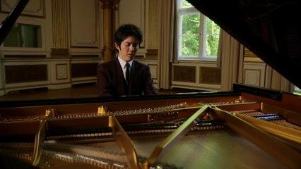 "Yundi - Chopin: Prelude in D Flat Major (""Raindrop""), Op.28, No.15"
