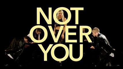 Doda - Not Over You
