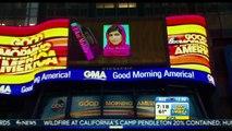 He Named Me Malala Official Trailer #2 (2015) - Malala Yousafzai Documentary HD http://BestDramaTv.Net