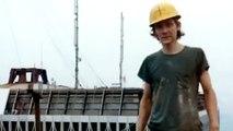 Man on Wire (2008) Official Trailer #1 - Documentary HD http://BestDramaTv.Net