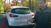 2017 Mazda CX-3 Grand Touring _ Road Test & Revie