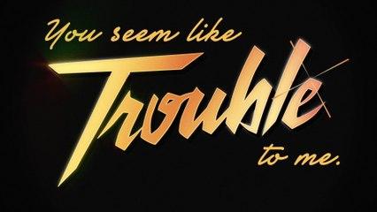Iggy Azalea - Trouble