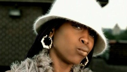 Erykah Badu - Love Of My Life (An Ode To Hip Hop) - BET Version with Film Footage