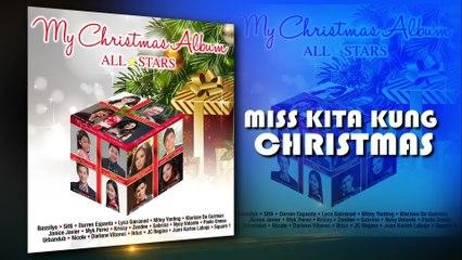 Lyca Gairanod - Miss Kita Kung Christmas