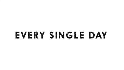 Lulu - Every Single Day