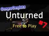 RISOS??! RISOS! | Unturned - Part 7
