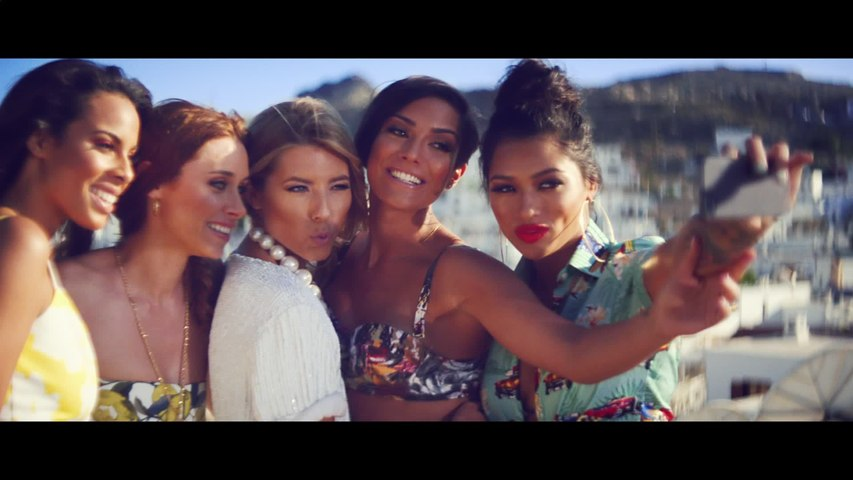 The Saturdays - What Are You Waiting For?