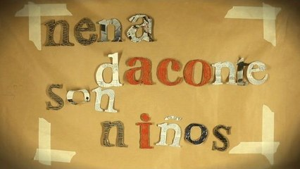 Nena Daconte - Son Niños