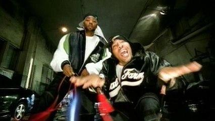 Method Man - Da Rockwilder