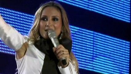 Claudia Leitte - Bola De Sabão