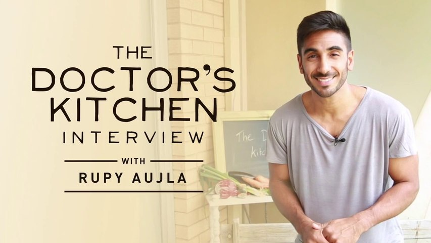 The Doctor's Kitchen With Rupy Aujla (Trailer)