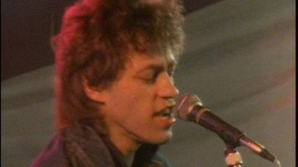 The Boomtown Rats - A Hold Of Me