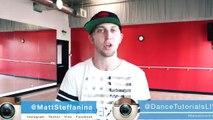 SHE TWERK Cash Out Dance TUTORIAL MattSteffanina Choreography (Hip Hop)