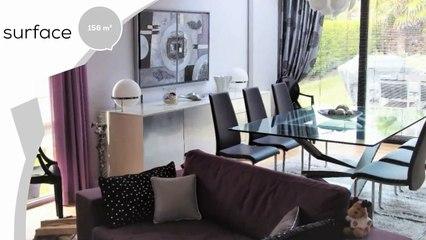 A vendre - Maison/villa - Tressin (59152) - 5 pièces - 156m²
