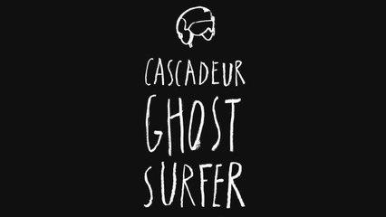 Cascadeur - Ghost Surfer