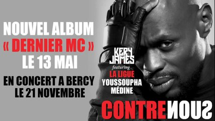 Kery James - Contre Nous