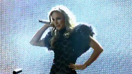 Claudia Leitte - Exttravasa (Extravasa) Ao  Vivo