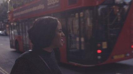 Seinabo Sey - Seinabo Sey - London Tour Diary