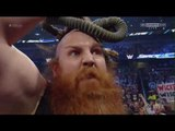 Must See - Special On Your Demand - WWE Smackdown 4 April 2017 Full Show Highlights