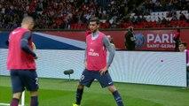 PSG 4 - 0 Guingamp : Les quatre buts du PSG !