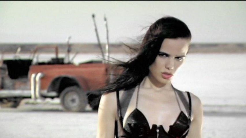 Melissa Mars - Love Machine Remix