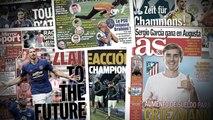 Le Barça contrarie les plans du Real Madrid pour un Français, un club de L1 en pole pour Tielemans