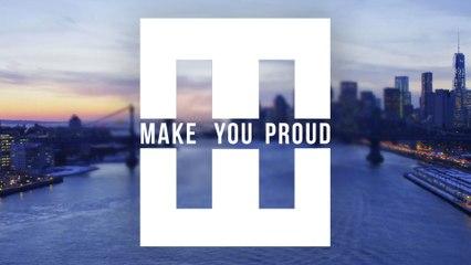 HEDEGAARD - Make You Proud