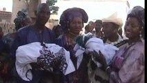 bapteme des enfants de bouyagui - bapteme famille coulibaly