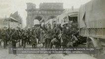 Centenaire de la bataille d'Arras - Exposition Témoins - Nos champs de bataille vus par les Canadiens