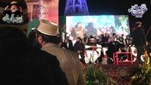 4th Annual Izzat e Rasool ﷺ Conference Speech By Sarwat Ijaz Qadri Sahib - 2015 , Minar e Pakistan Lahore