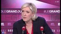 Propos de Le Pen sur le Vel' d'Hiv : les réactions des candidats
