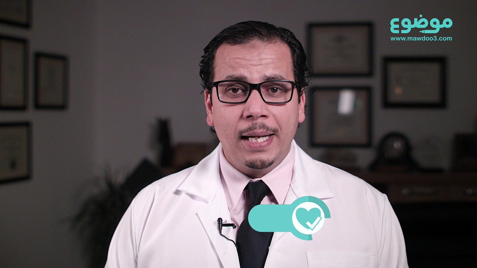 #موضوع: ما هي أعراض عملية تكميم المعدة