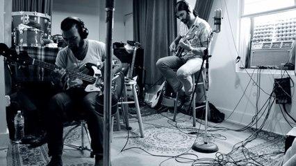Lord Echo - Harmonies (Album Teaser)
