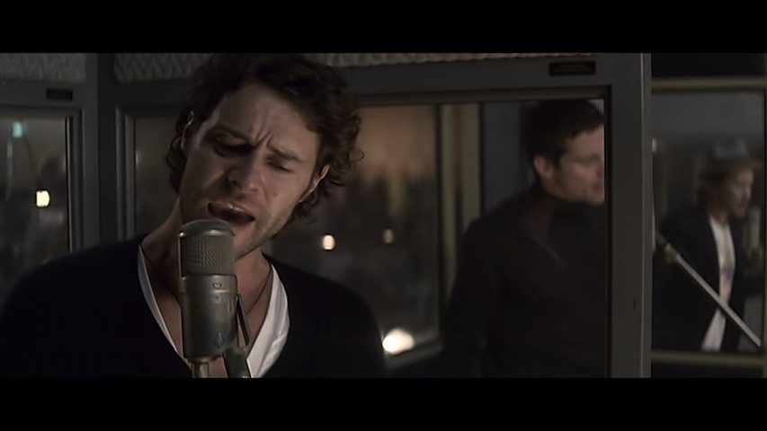 Take That - Rule The World- Band Version