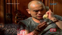 Legally Blind: Pagtakas ni Marcus  | Episode 36
