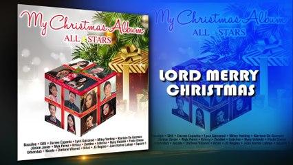 Bassilyo - Lord Merry Christmas
