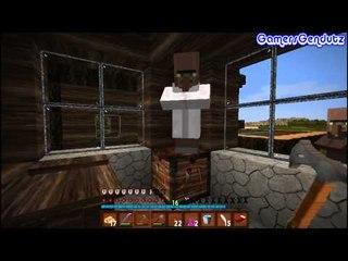 Main Bareng Yuk! | Minecraft part 53