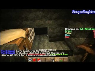 Main Bareng Yuk! | Minecraft Server Mineplex Part 1
