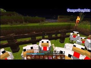 Main Bareng Yuk! | Minecraft part 54