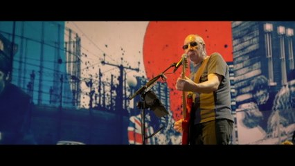 The Who - Live In Hyde Park, London / 2015