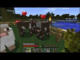 Main Bareng Yuk! | Minecraft part 41